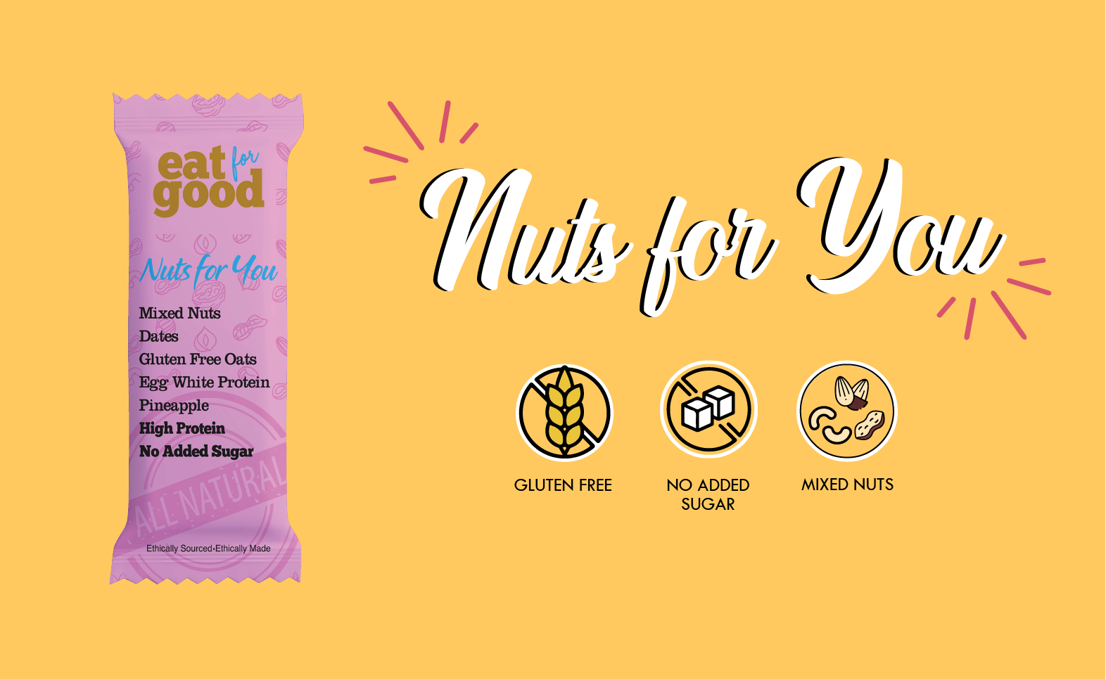 eat for good malaysia - Nuts For You